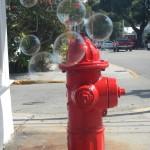 Downtown Key West