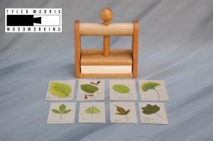 Leaf-Press